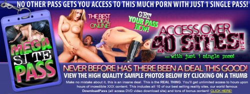mega site pass site One of the Best Porn Steals Youll Ever Stumble Upon!